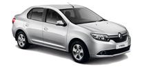 Kayseri Rent A Car  Diesel Renault Clio Symbol