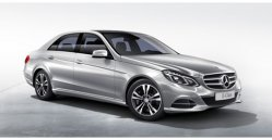 MERCEDES E 180  EXCLUSİVE PAKET BENZİNLİ