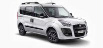 DIESEL  FIAT DOBLO 5 KAPI VE BENZERİ (ÖRN:FORD TOURNEO CONNECT)