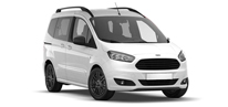 FORD TOURNEO COURİER DİZEL MANUEL